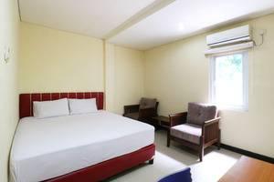 Hotel Rakacia Jakarta - Suite room