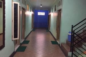 Hotel Faris Makassar - lobi