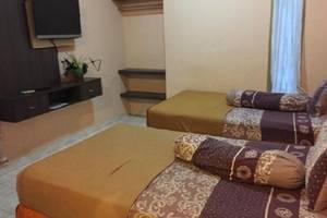 Hotel Faris Makassar - Kamar E