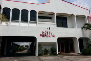 Hotel Perdana Yogyakarta - Pemandangan