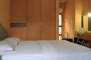 Hotel Perdana Yogyakarta - Kamar