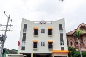 OYO 1185 Bukit Toejoeh Residence Syariah