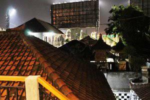 NIDA Rooms Polonia 25X Kuta Bali - eksterior