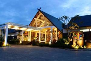 Rumah Kito Jambi - Hotel2