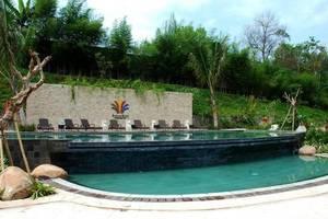 Rumah Kito Jambi - pool2