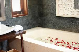 Sayang Sanur Terrace Bali - Kamar mandi