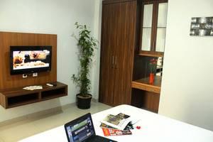 Green Bamboo Residence Jakarta -