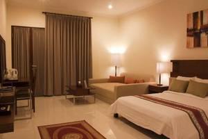 Oceano Jambuluwuk Resort Lombok - Guest Room