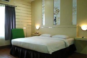 Hotel Victoria River View Banjarmasin - Kamar Deluxe