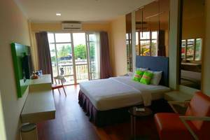 Hotel Victoria River View Banjarmasin - Executive Room