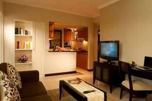 Grand Tropic Jakarta - Business Suite