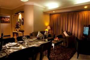 Grand Tropic Jakarta - Executive Suite