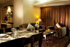 Grand Tropic Jakarta - Suite Eksekutif