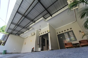 D'Java Homestay Unit Prawirotaman by The Grand Java