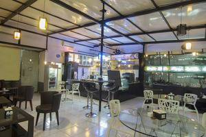 House of Arsonia Flamboyant Jakarta - Sari Cafe