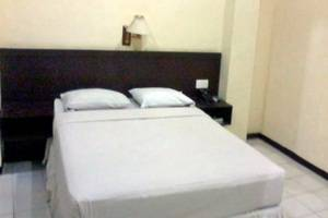 Garuda Citra Hotel - Kamar tamu