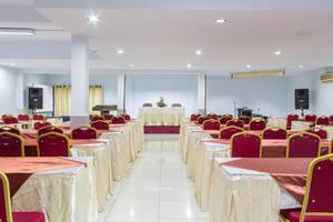 Garuda Citra Hotel - Meeting Room