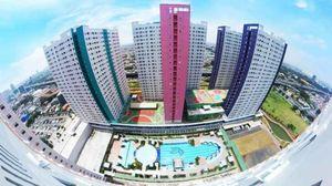 Apartemen Green Pramuka by Nusalink BB1 Tower Scarlet