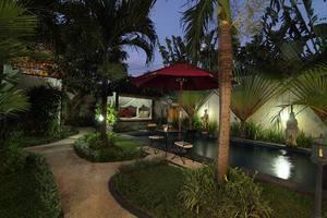 Villa Kurnia Bali - villa kurnia