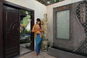 Villa Kurnia Bali - staff