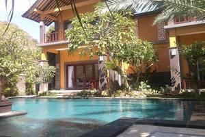 Alami Resort & Restaurant Bali - Kolam Renang