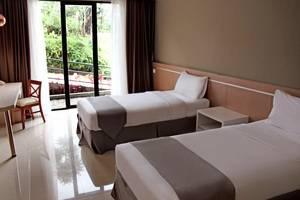 Nava Hotel Tawangmangu - Superior