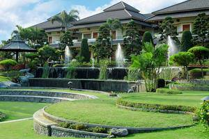 Hotel Purnama Malang - Appereance1