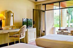 Hotel Purnama Malang - Rooms1