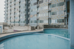 RedDoorz Apartment @ Saladin Mansion Margonda