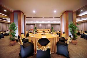 Aston Balikpapan - Jade Meeting Room