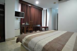 Hotel Atlantic Jakarta - Kamar Superior Double