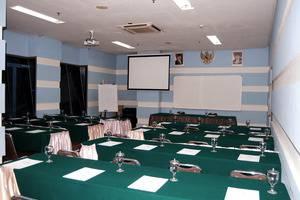 Hotel Atlantic Jakarta - Ruang Rapat