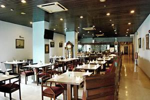 Hotel Atlantic Jakarta - Restoran