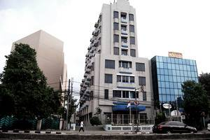 Hotel Atlantic Jakarta - Bangunan
