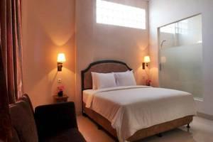 Asoka Hotel Bandung - Kamar tamu