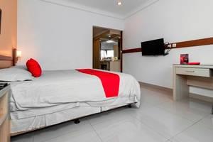 RedDoorz @ Baranangsiang Bogor Bogor - Room
