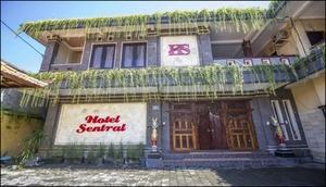 Hotel Sentral Bali