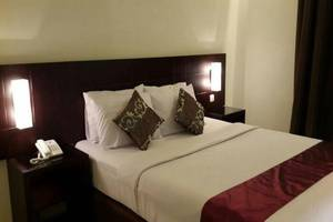 Sisingamangaraja Guest House Semarang Semarang - Kamar tamu