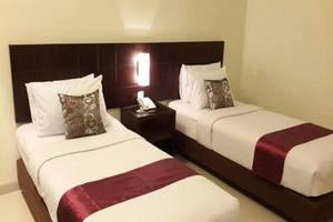 Sisingamangaraja Guest House Semarang - Kamar tamu