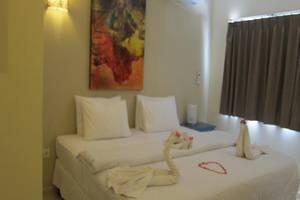 Scallywags Resorts Lombok - Kamar tamu