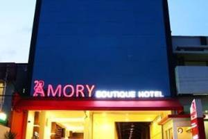 Amory Boutique Hotel