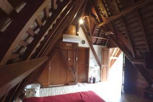 Eunike Surf Cottage Pangandaran - Valley Room