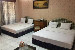 Palapa Hotel Purwokerto - Family Room (4 Person)