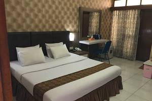 Palapa Hotel Purwokerto - Deluxe Double