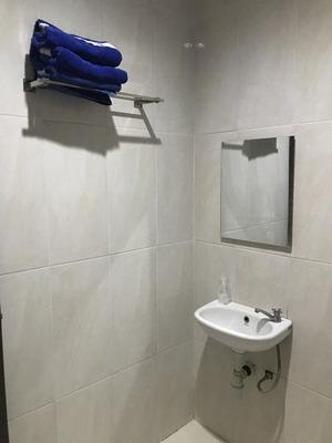 Palapa Hotel Purwokerto - Bathroom