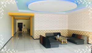 Palapa Hotel Purwokerto - Facilities