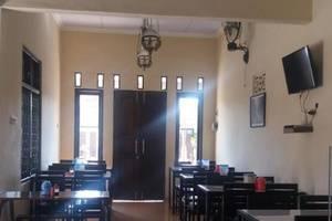 Sankita Hotel Ponorogo - Interior
