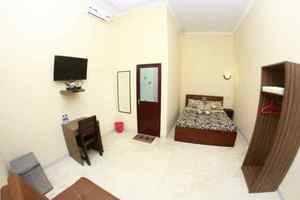 Sankita Hotel Ponorogo - VIP Room