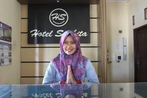 Hotel Sankita Syariah Ponorogo - Reception