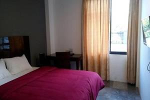 De Jehan's Hotel Kuningan - Kamar tamu